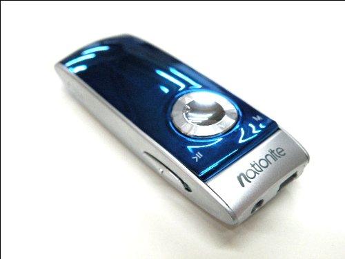 Nationite N2 8GB Hi-Fi MP3 Player
