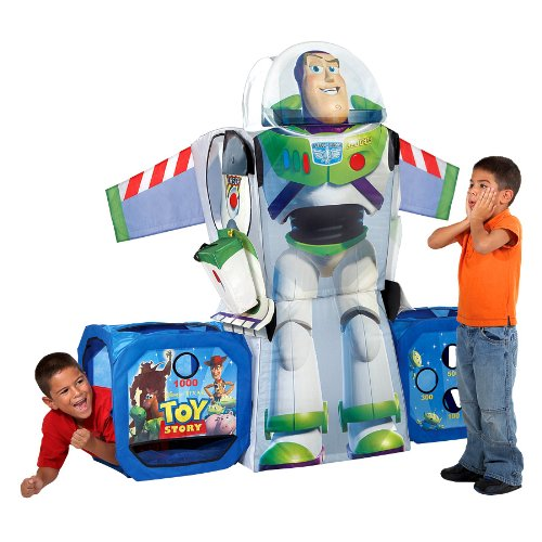 Playhut Toy Story Big Buzz