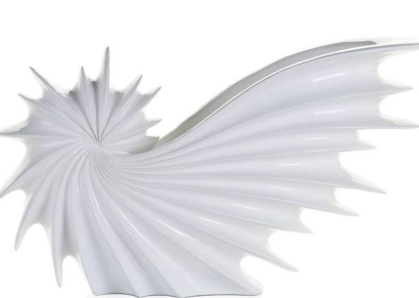 Nautilus Vase