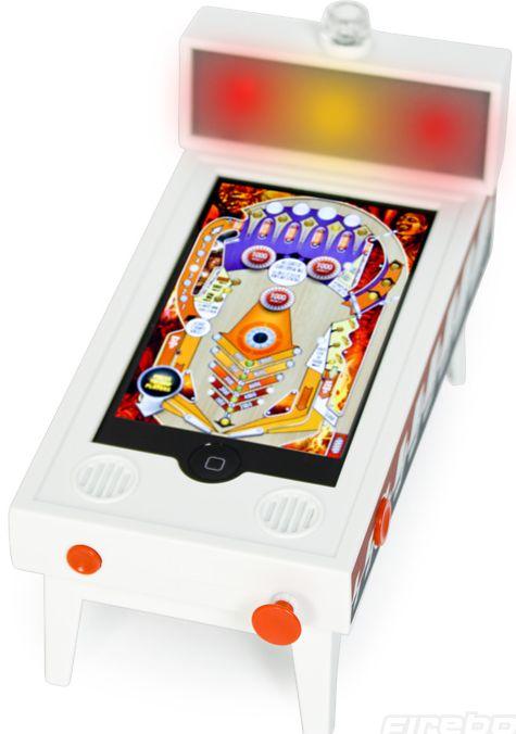 iPhone Pinball Magic