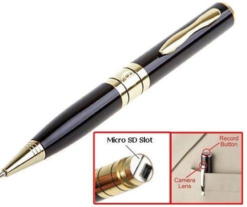 DBTech Mini DVR Video Pen