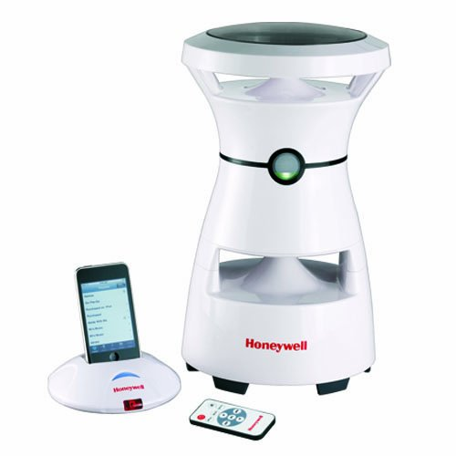 Honeywell Wireless Outdoor Solar Speaker