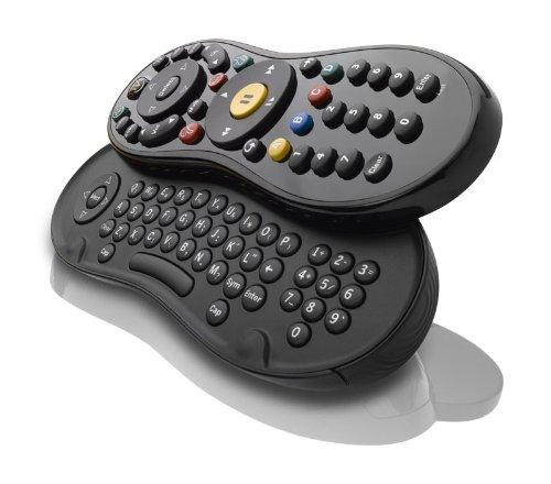 TiVoSlide Keyboard Remote Control