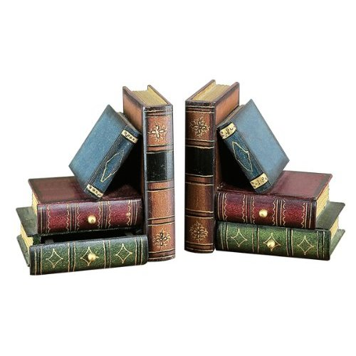 Book Ends Antiques