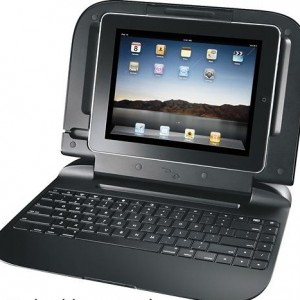Rocketfish Rf-icap12 Ipad Keyboard Capsule