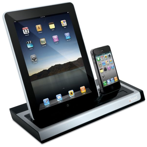 i.Sound iPad Power View Pro Charge Station