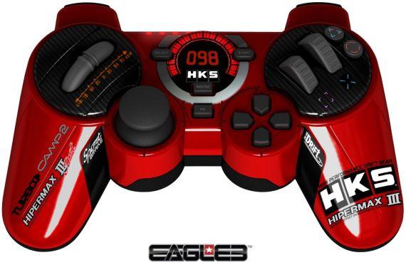 HKS Racing Controller
