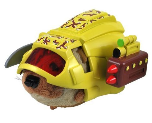 Kung Zhu Pets Kung Zhu Special Forces Armour Dune Tracker