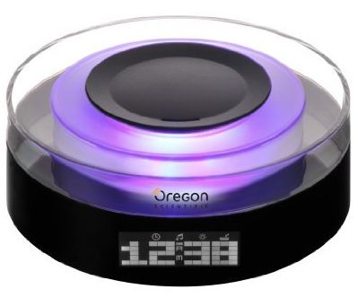 Oregon Scientific WS903 Aroma Diffuser and Sound Therapy Clock