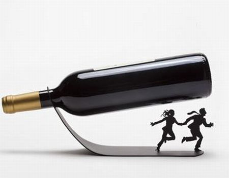 Wine For Your Life – Wine Holder