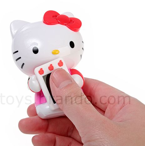 Hello Kitty MOOD Checker