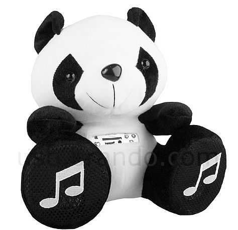 USB Panda MP3 Player