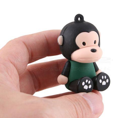 Baby Ape II USB Drive