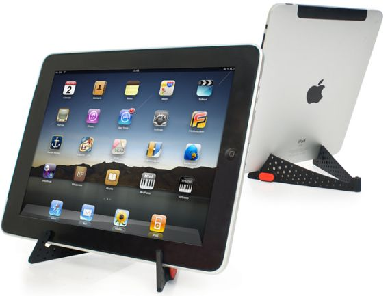 iPad Duo Travel Stand