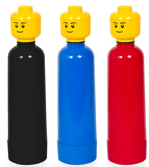 LEGO Drinking Bottle