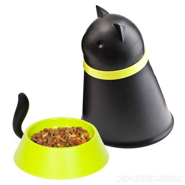 Kitt Bowl and Food Storage