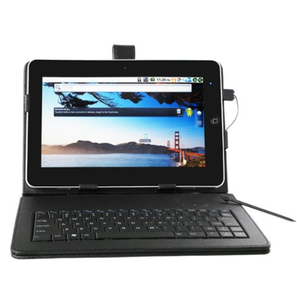 PC Tablet Ersys - EPAD 3 - Android Froyo 7