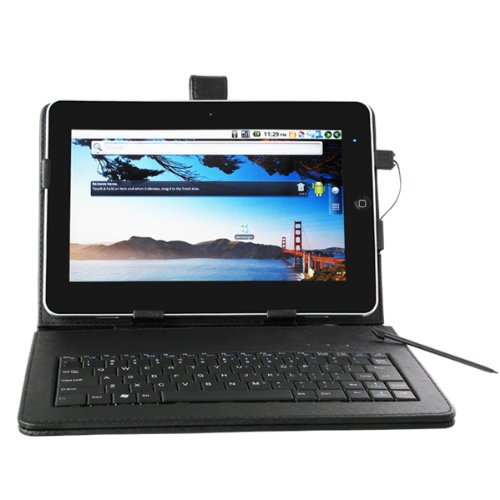 Android 10″ ePad Tablet PC