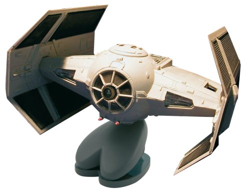 STAR WARS DARTH VADER TIE FIGHTER WEB CAM