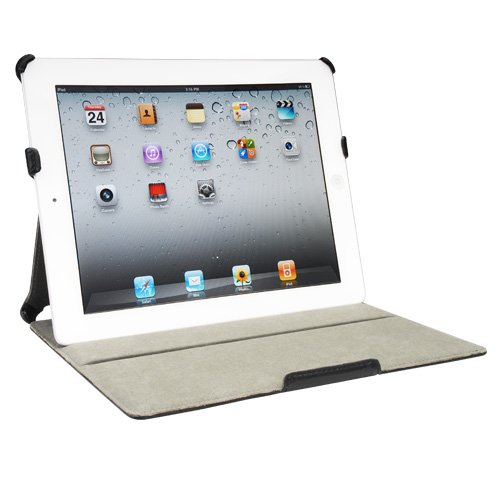 Toblino 2: Napa Leather iPad 2 Case