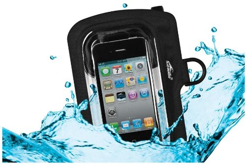 H2O Audio Amphibx Go Lightweight Waterproof Soft Case
