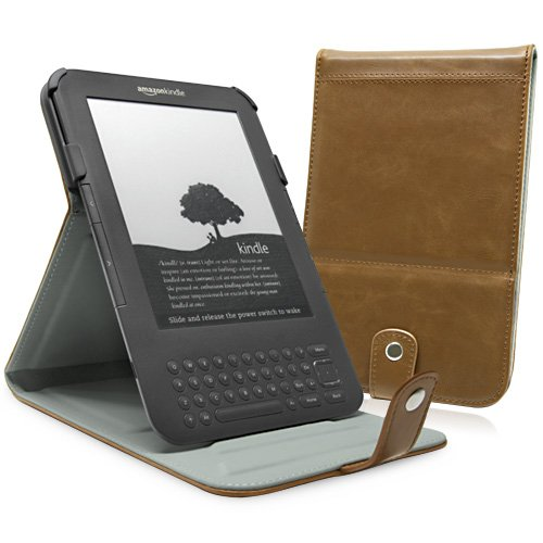 BoxWave Easy Reader Kindle Case