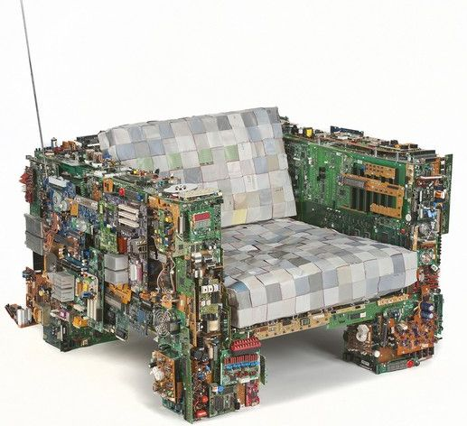Ultimate Geek Chair