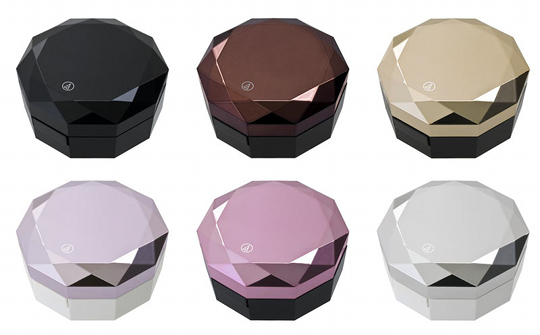 Audio-Technica AT-SPF30 Bijoué Compact Speaker