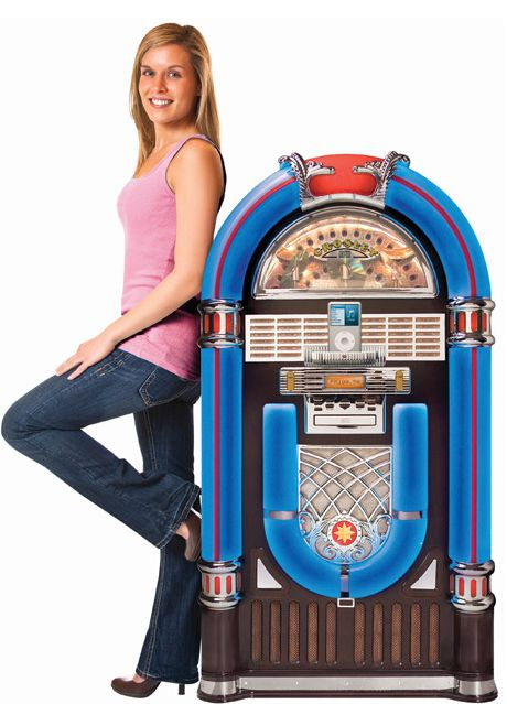 iPod Jukebox