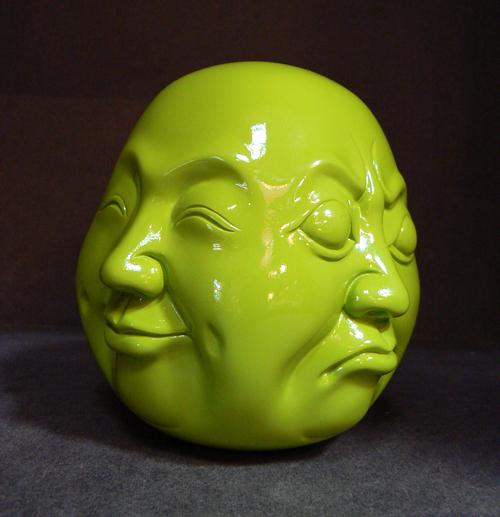 Emotion Head