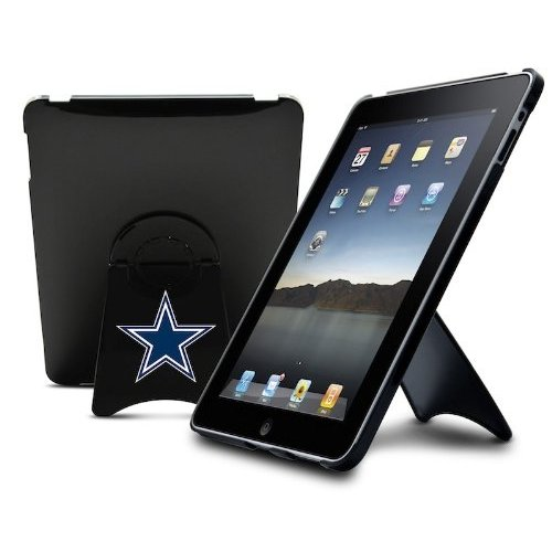 Dallas Cowboys iPad Hard Shell and Stand