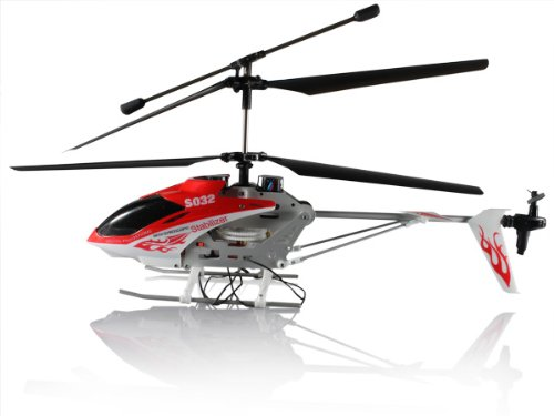 SYMA Firey Dragon Parkflyers Infrared Co-axial