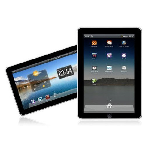 Flytouch 3 Tablet PC MID X220 Android 2.2 WiFi GPS HDMI 4GB Built in GPS