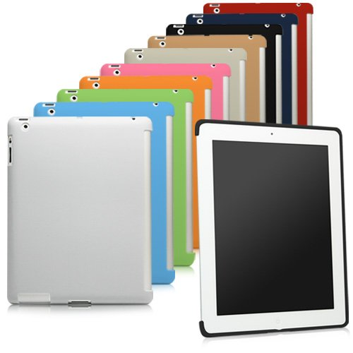 BoxWave iPad 2 Smart Sleeve