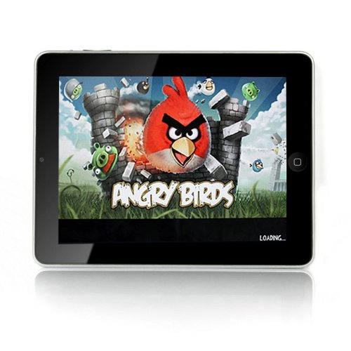 8 Inch Android 2.3 S5pv210 Tablet Pc Epad