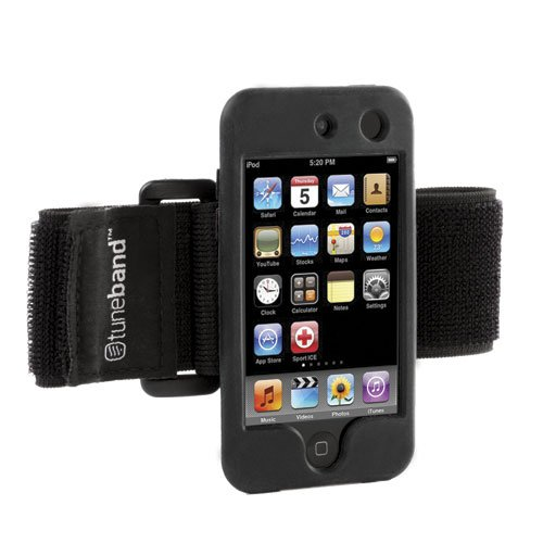 Tuneband for iPod Touch