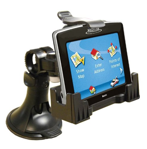 3-in-1 GPS Car Mount
