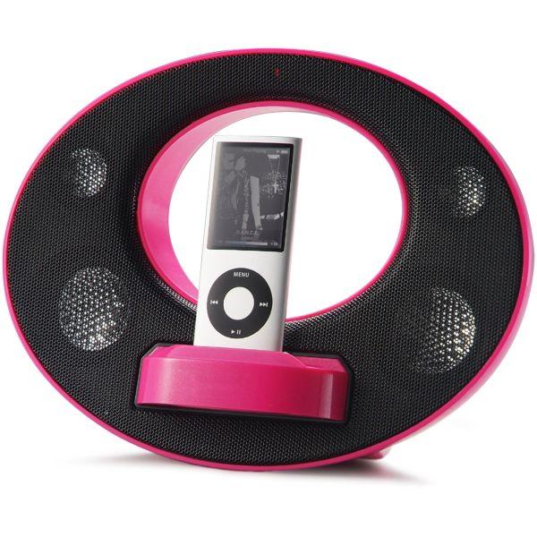 Sylvania MP3/iPod Speaker Dock