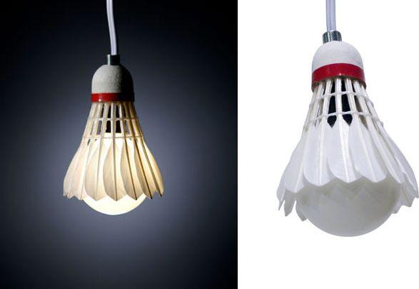 Birdie Light