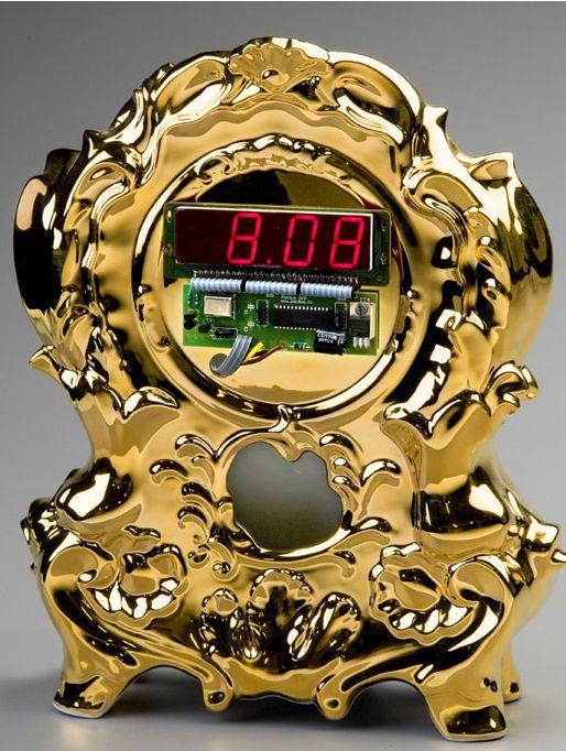 Digi Clock