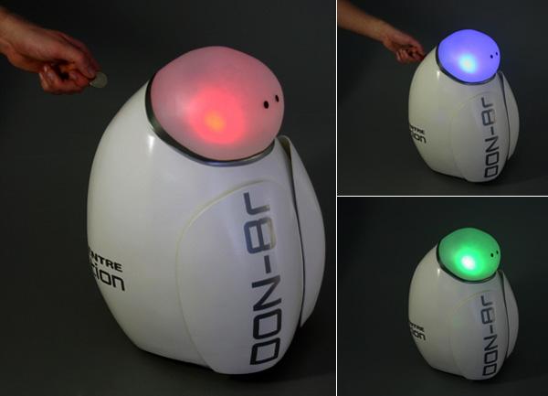 Robo-Giving