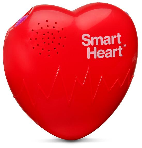 Smart Heart Pulse Monitor
