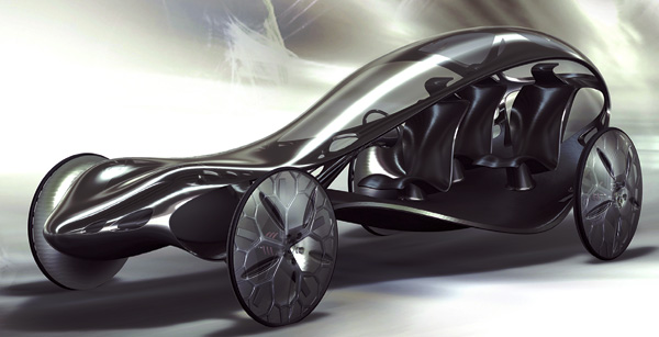 Artificial Living Vehicle