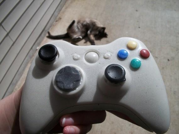 Soap Realistic Xbox
