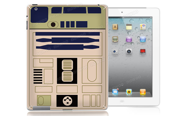 Tear Down Vinyl Skin Sticker Decal for iPad2