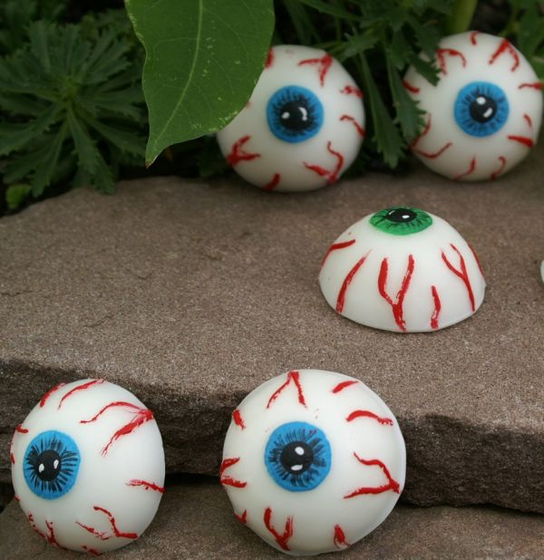 BrightViewCandles Eyeball tart melts