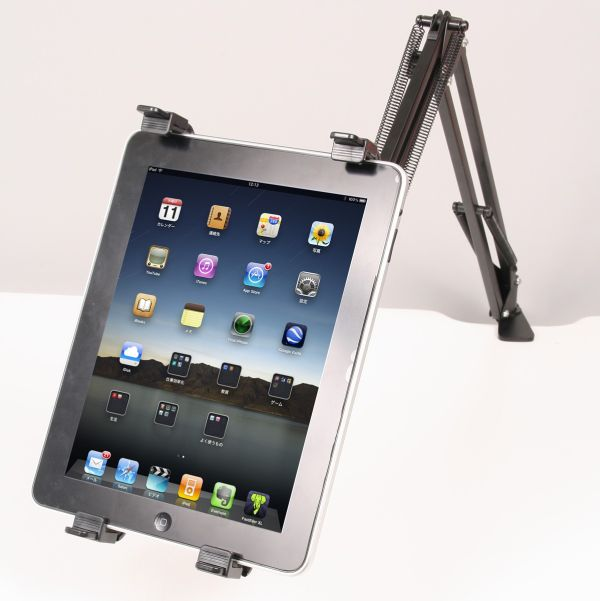 Flexible Arm for iPad