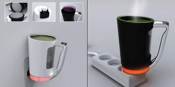 Single Cup Special