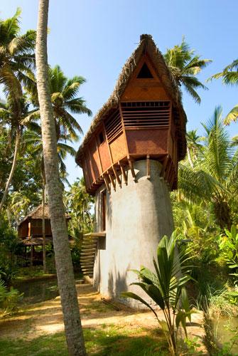 Tsunami House