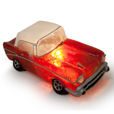 Classic Vehicle Lamp